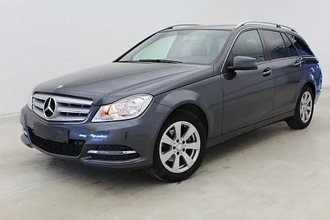 Mercedes-Benz C 180 CDI BlueEFFICIENCY Break