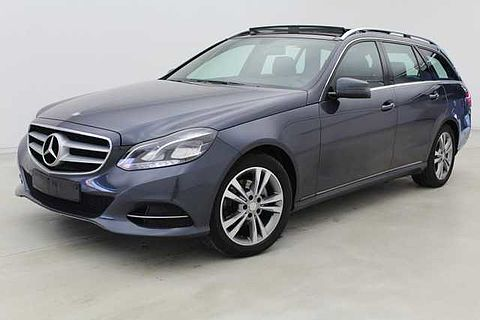 Mercedes-Benz E 220 BlueTec Break